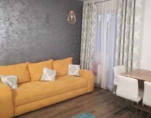 Apartament 3 camere, gradina, parcare, Marasti