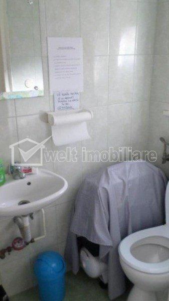 Vanzare cabinet stomatologic situat central, zona foarte buna si accesibila