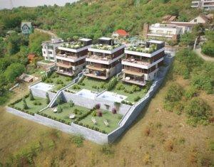 Proiect 3 duplexuri ultramoderne, panorama