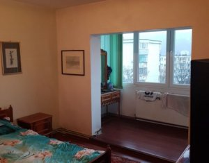 Vanzare apartament cu 4 camere confort sporit in Manastur