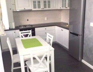 Inchiriere apartament 2 camere, imobil nou, zona Iulius Mall; garaj
