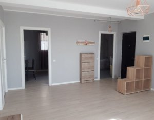 Vanzare apartament cu 3 camere in Floresti, zona complex Terra