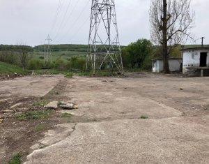 Terrain à louer dans Cluj Napoca, zone Baciu