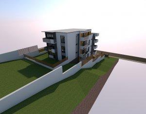 Appartement 3 chambres à vendre dans Cluj Napoca, zone Grigorescu