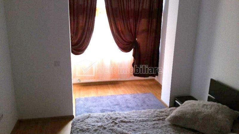 Vanzare apartament cu 2 camere, finisat, Floresti, zona Mega Image