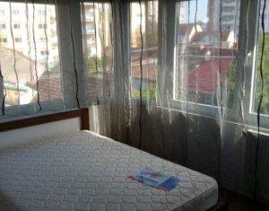 Apartament de inchiriat 2 camere decomandat,50 mp, Marasti, zona Farmec, parcare