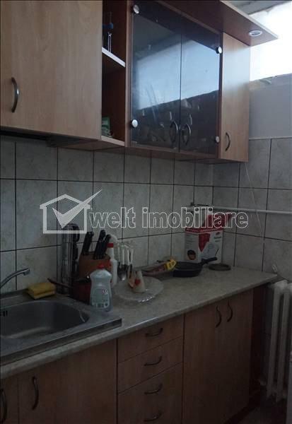Garsoniera confort 1 de inchiriat, Gheorgheni, zona Diana