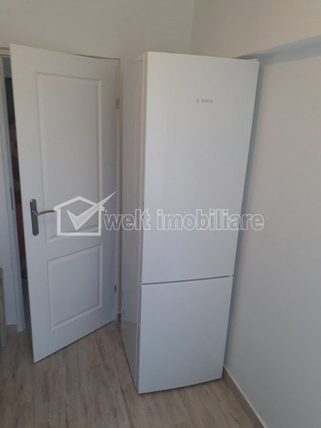 Apartament cu 2 camere, 46mp utli,  ultramodern in Gheorgheni