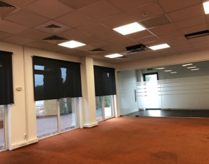 Birouri clasa A, 280mp in Business Center, zona Vivo Polus