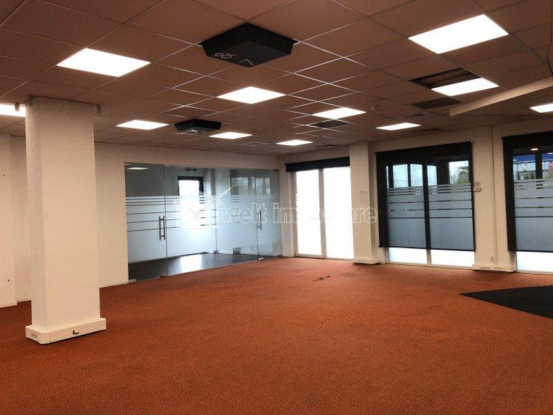 Birouri clasa A 280mp in Office Center, zona Vivo Polus