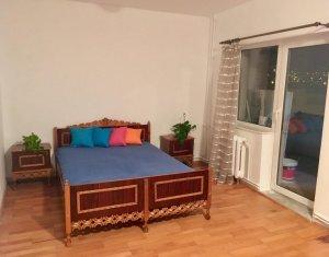 Apartament 3 camere, decomandat, 100 mp, in Gheorgheni, strada Titulescu