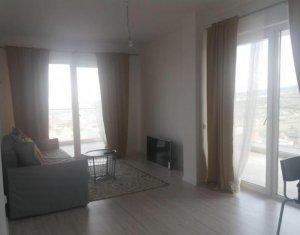 Apartament de inchiriat,  3 camere, 100 mp, Buna Ziua, zona Grand Hotel Italia