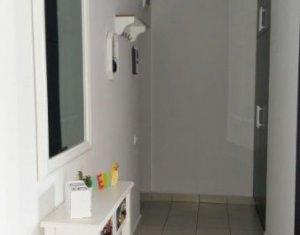 Apartament de inchiriat, 1 camera, 43 mp, Plopilor