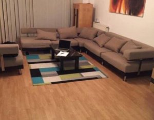 Apartament 3 camere, 78 mp, parcare subterana, zona Clujana