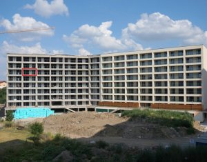 Vanzare apartament 2 camere, Viva City Residence, orientare S-V zona Iulius Mall