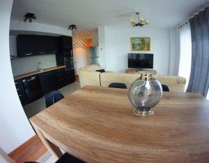 Apartment 3 rooms for rent in Cluj Napoca, zone Sopor