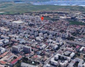 Teren pentru imobil S+P+3E+ER, bloc, hotel, clinica, zona Marasti