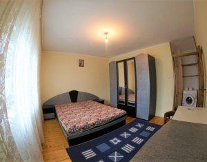 Apartament cu 2 camere, 56mp, et 1, Calea Manastur, USAMV