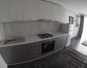 Inchiriere apartament cu 2 camere, Borhanci, bloc nou, prima inchiriere, parcare