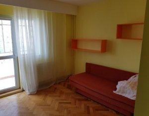 Apartament de inchiriat 2 camere decomandat, 75 mp, mobilat/utilat, Aurel Vlaicu