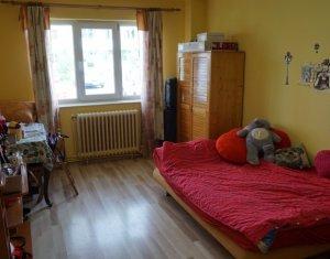 Apartament de inchiriat 2 camere decomandat, Manastur, zona BIG