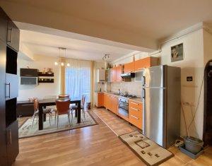 Inchiriere apartament de 3 camere, zona parcului Gheorgheni