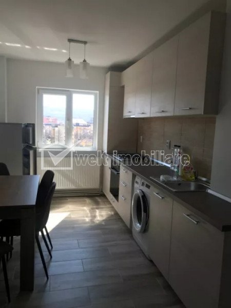Vanzare apartament cu 3 camere, decomandat, Marasti,
