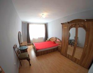 Inchiriere apartament 2 camere cu garaj si boxa la subsol, zona Oncos Buna Ziua