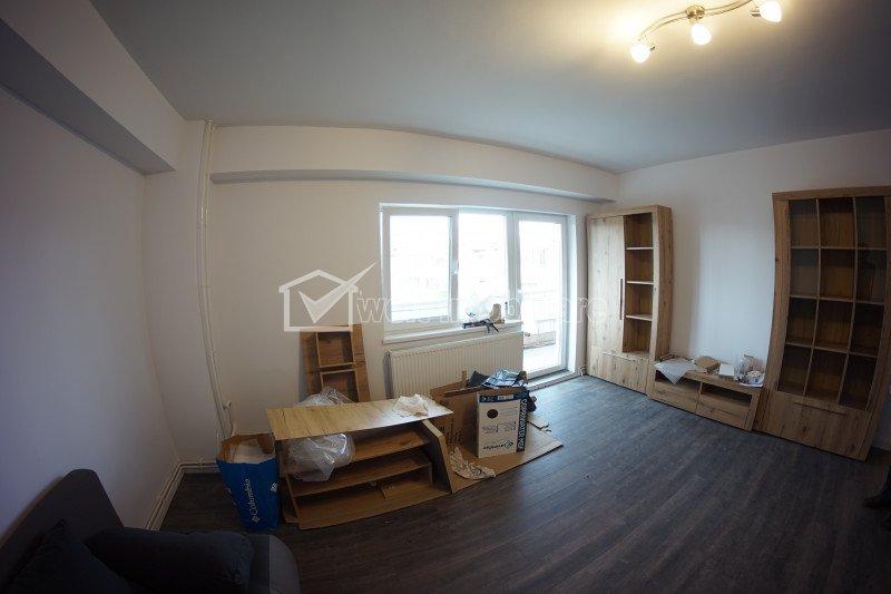 Inchirere apartament 2 camere, Gheorgheni, prima inchiriere