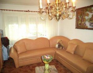Apartament cu 3 camere, de vanzare Marasti