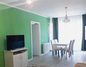 Apartament 2 camere, prima inchiriere, 55 mp, lux, Calea Manastur, zona Platinia