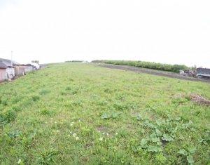 Terrain à vendre dans Bontida