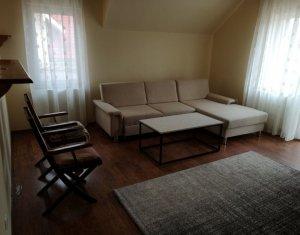Apartament 2 camere, decomandat, renovat, 55 mp, Manastur, zona Campului