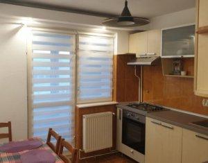 Inchiriere Apartament 2 camere, decomandat, mobilat/utilat,Grigorescu,zona Profi