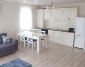 Apartament 3 camere, 65 mp, prima inchiriere, Andrei Muresanu, parcare