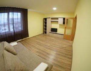 Apartament de inchiriat, 1 camera, 43 mp, etaj intermediar, Sopor