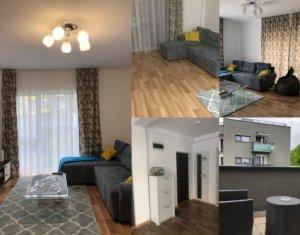 Chirie apartament calduros si luminos cu 2 camere, zona E.Quinet, ideal cuplu