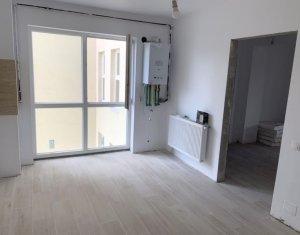 Vanzare apartament 4 camere decomandate, confort sporit, zona strazii Brancusi