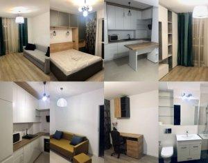 Apartament 3 camere+parcare subterana, zona Iulius, prima inchiriere