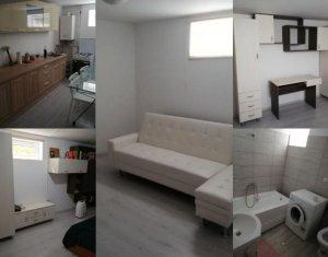 Apartament de inchiriat, 2 camere, mobilat si utilat, Zorilor