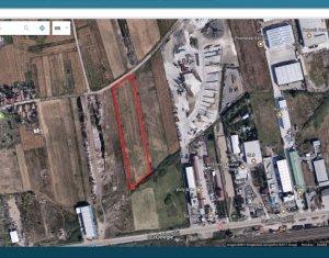 Land for sale in Sannicoara