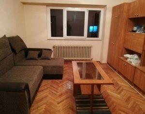 Inchiriez apartament 3 camere decomandat, zona Expo, Marasti, prima inchiriere