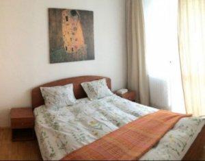 Apartament 4 camere, etaj intermediar, spatios, luminos, parcare, in Zorilor
