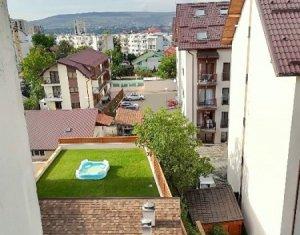 Inchiriere apartament 2 camere decomandate, zona cartierului Zorilor
