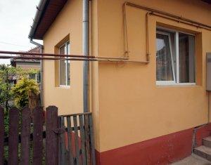 Inchiriere casa individuala Someseni, zona Sanex
