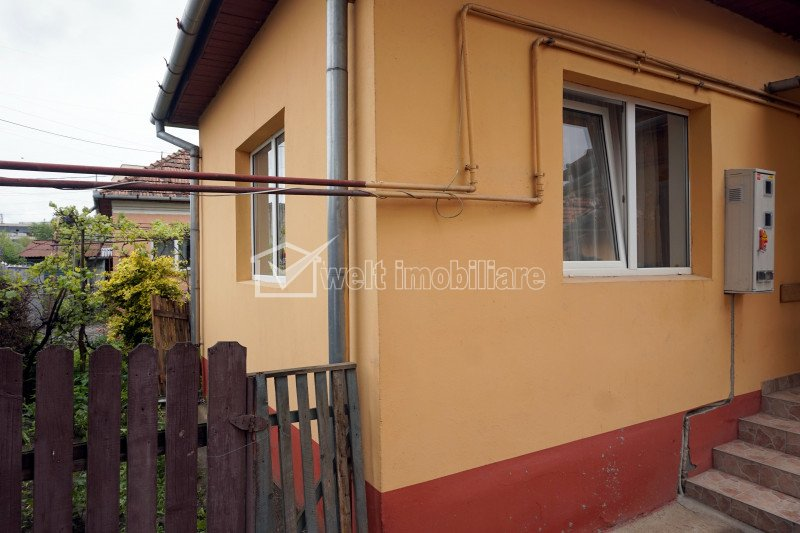 House 2 rooms for rent in Cluj-napoca, zone Someseni