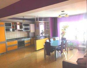 Apartament 3 camere, 90 mp, garaj, in Manastur, zona Colina