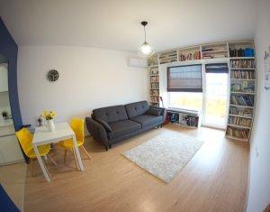 Inchiriere 3 LUNI DE ZILE, apartament 2 camere si garaj, VIVA CITY, zona Iulius