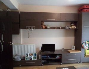 Inhiriere apartament 1 camera, etaj intermediar, zona Primariei, Floresti