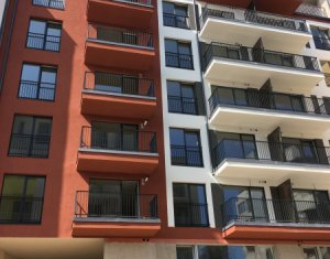 Proiect nou, apartamente de 2 camere, zona semicentrala!